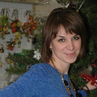 Ирина Бартова