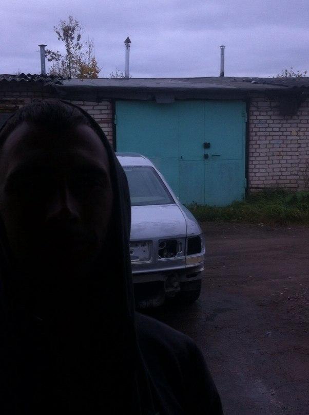 Илья Харченко  