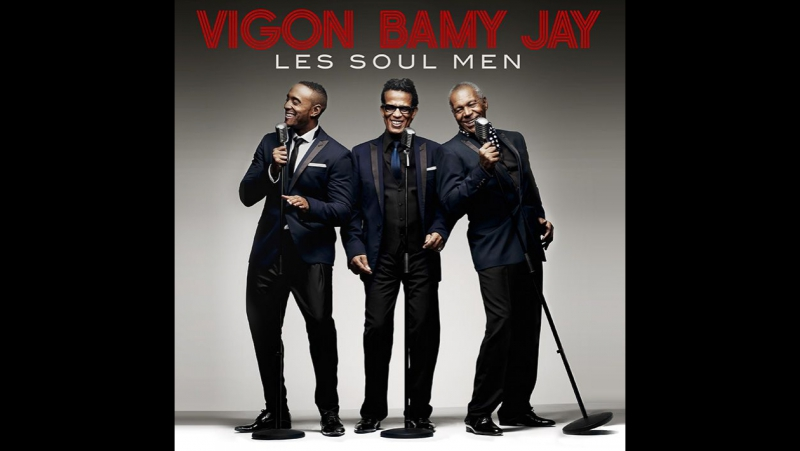 Vigon Bamy Jay - Cant help falling in love (Session acoustique)