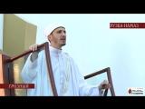 Суфизм-путь Ахлюс Сунны валь-Джама'а