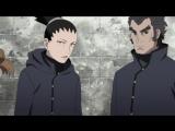 Наруто 2 сезон 491 серия Наугад Ямикумо (闇雲)
