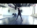 Dance2sense: Teaser - Rihanna - Needed Me - Nazar Klypych