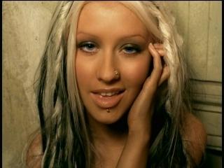 КЛИП Кристина Агилера \ Christina Aguilera - Beautiful 2002  1080p получила «Грэмми за Лучший женский поп-вокал»