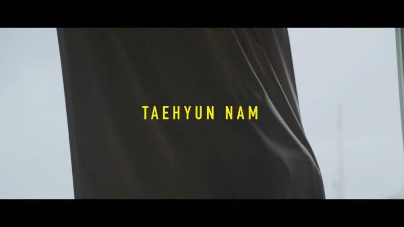 [Teaser] Nam Taehyun(남태현)(South Club) - Hug me