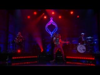 Tove Lo - Cool Girl (live on Conan)
