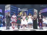 Keyakizaka46+NMB48+Nogizaka46+AKB48 - Silent Majority+Boku wa Inai+Sayonara no Imi+High Tension (Best Hits kayosai 2016 от 17.11