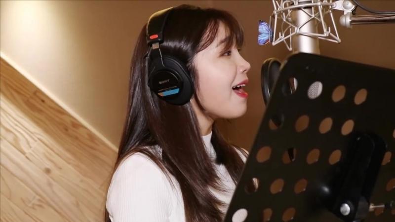 [BTS] JUNG EUNJI (정은지) 2ND MINI ALBUM