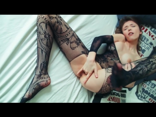 порно онлайн оргазм в чулках