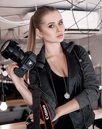 Анастасия Фоменко