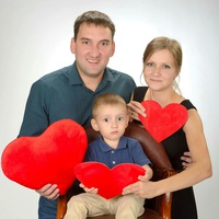 ВКонтакте Руслан Катин фотографии