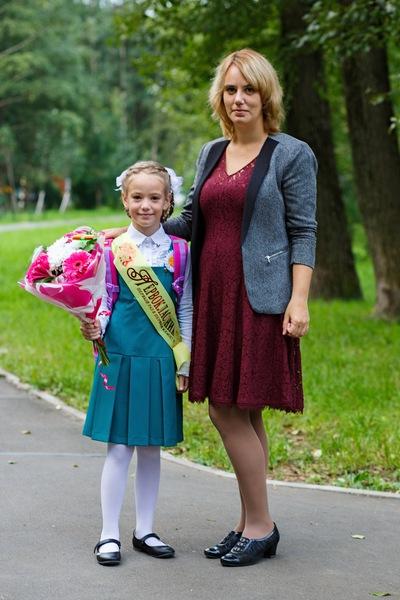 Юлия Буинцева