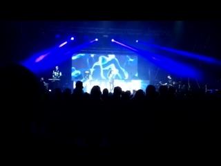Heartskin - Gone (Live Novosibirsk Floralive16)
