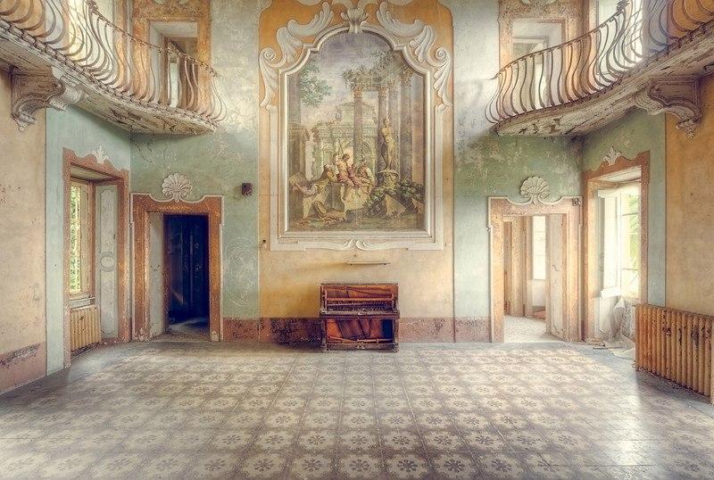 Dbbq13UmoI0 - Незнакомая Италия