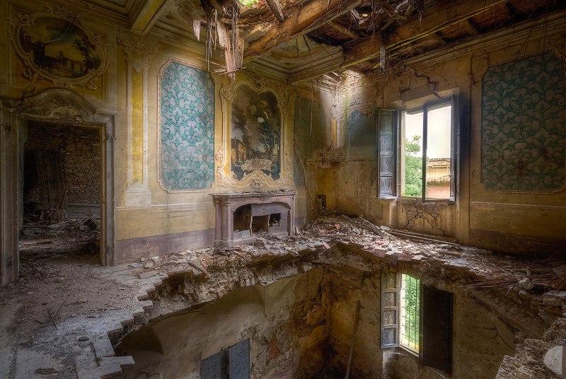 eFG57ROCphw - Незнакомая Италия