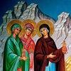 Клуб православных женщин Воскресенского храма
