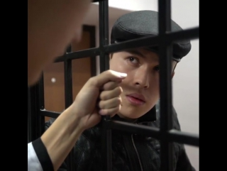 #Братухи 👊🏻 - 3 серия (2 сезон)