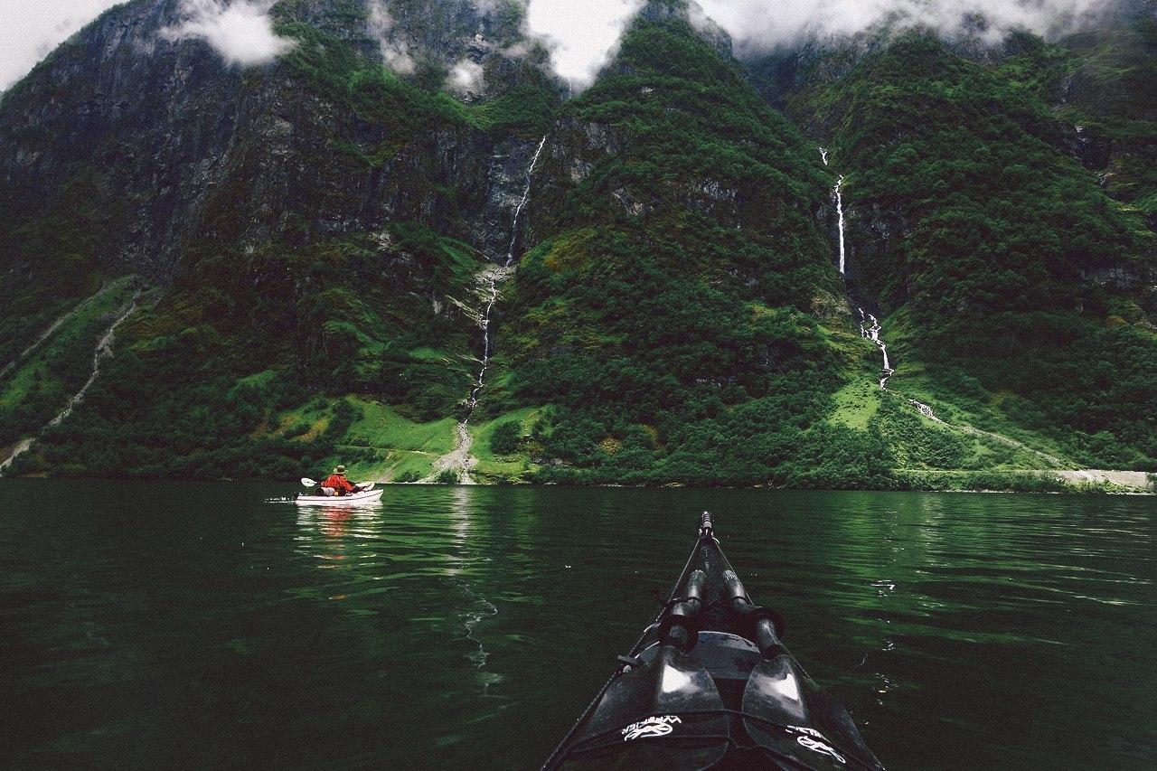 cYwfNiKAlVQ - Норвегия - страна холодной красоты