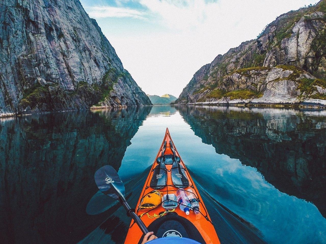 BmyuyapTP6w - Норвегия - страна холодной красоты