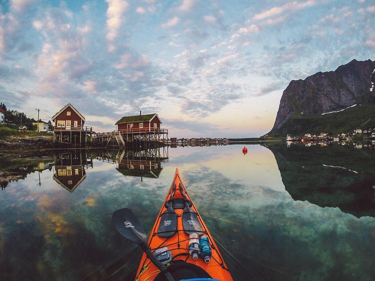 JhrdZ7DDI 8 - Норвегия - страна холодной красоты
