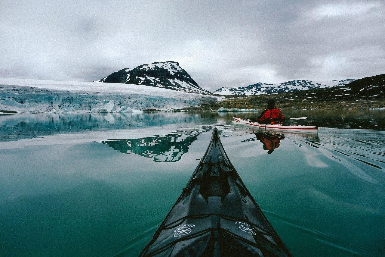 8fKCTwUg7ys - Норвегия - страна холодной красоты