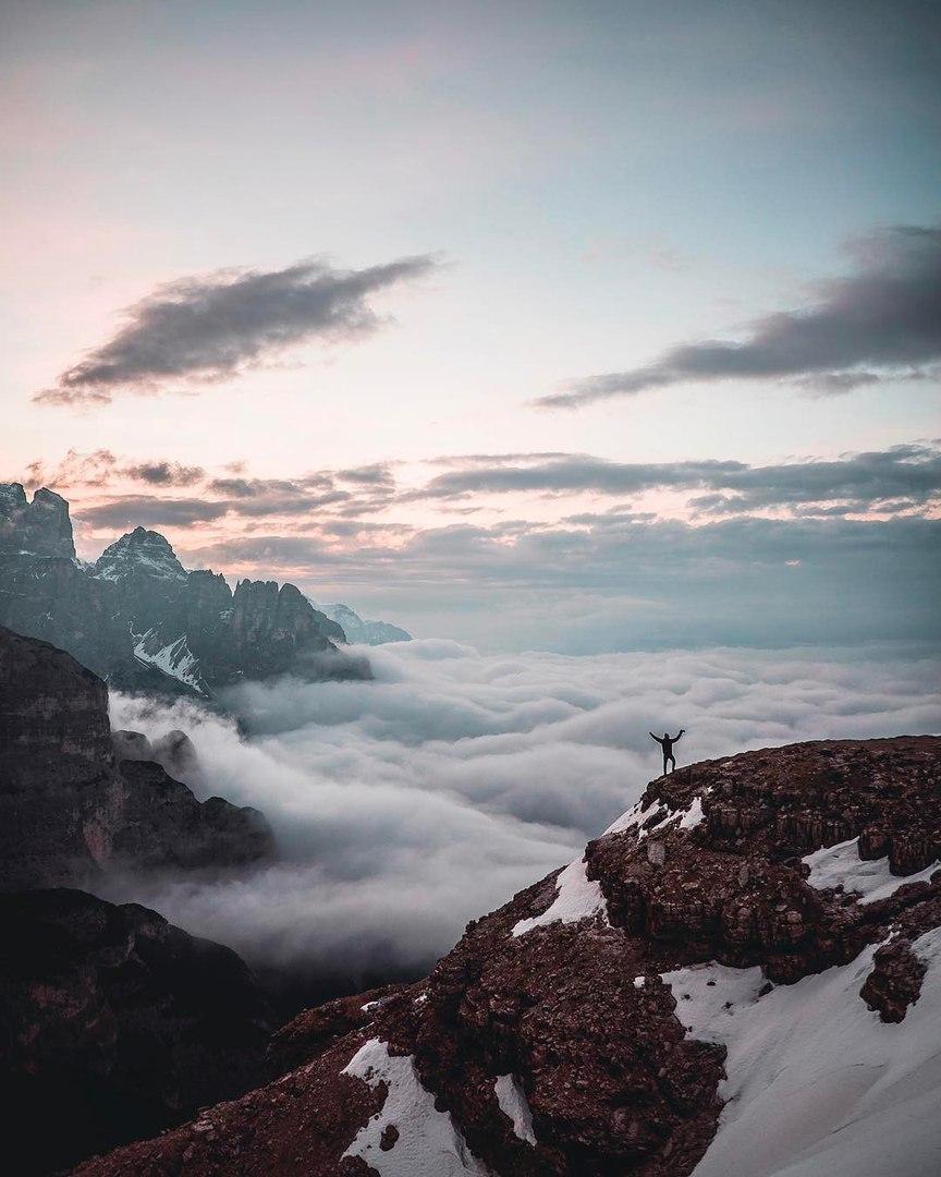 gN1T35uiTA - Норвегия - страна холодной красоты