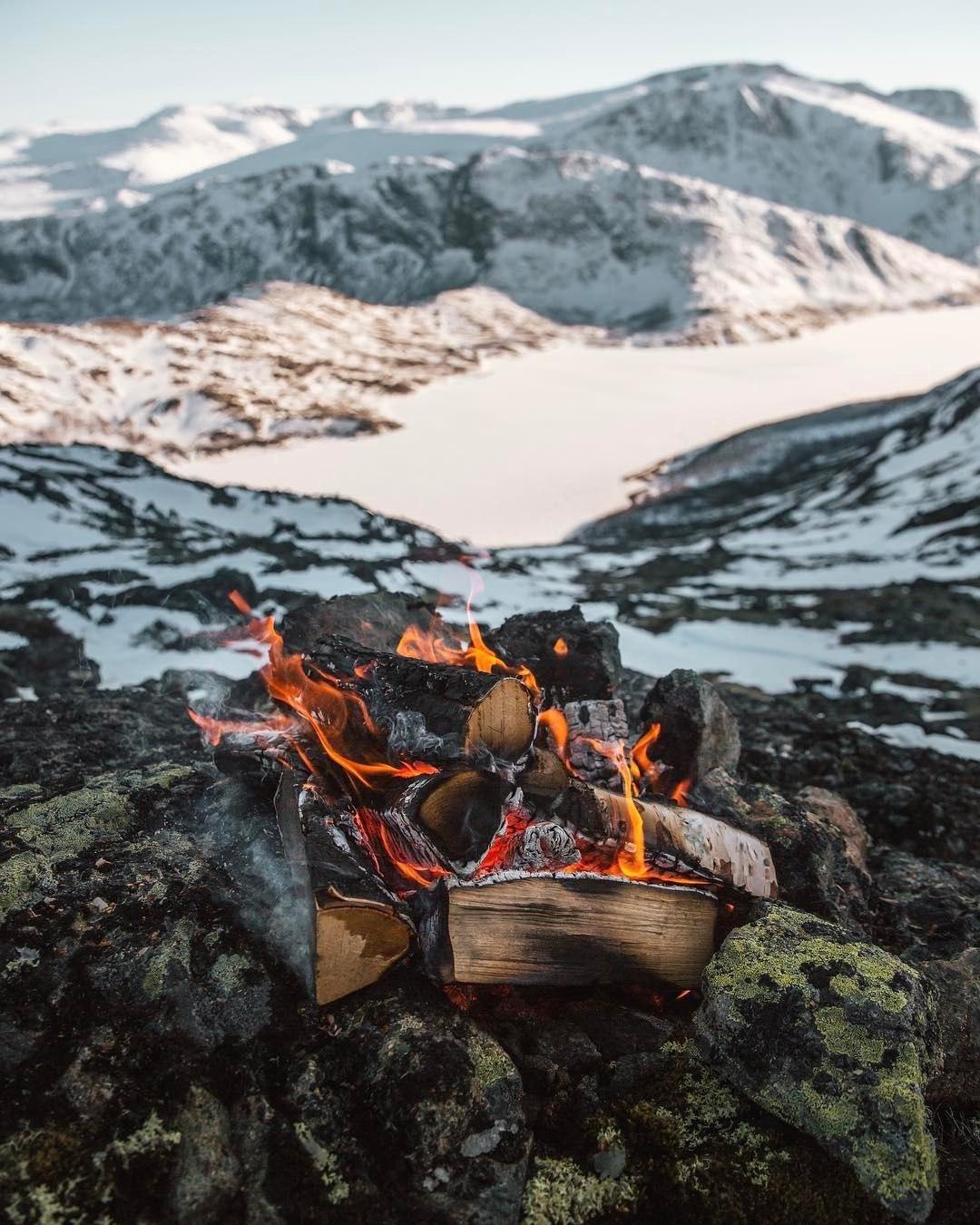 MnX2LjiLw8s - Норвегия - страна холодной красоты
