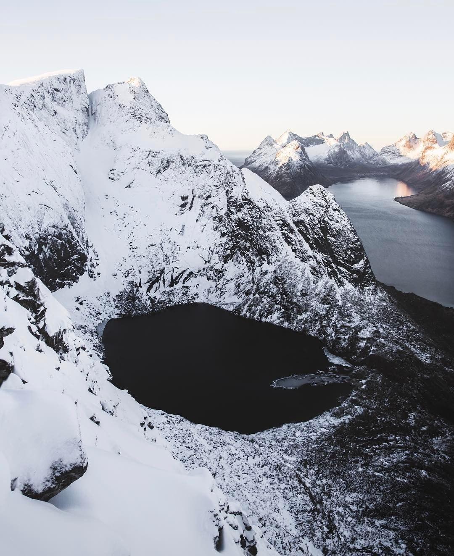 ZPqmGf OAjE - Норвегия - страна холодной красоты