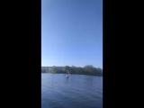 сап серфинг на березине