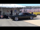 Dodge Charger vs Ford Mustang