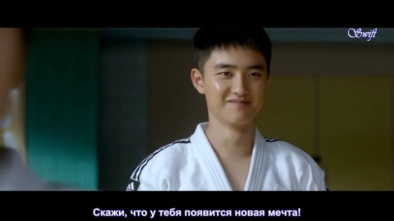 Фильм Старший брат My Annoying Brother D O Jo Jungsuk Dont worry my dear