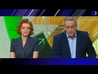 Анекдот от Андрей Норкин в ток-шоу Место встречи. Взрослый сын