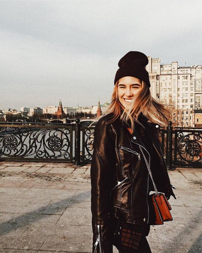 Анастасия Каруцкая | Москва