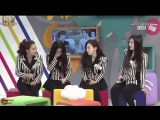 141028 Red Velvet @ After School Club ep.113 [рус.саб]