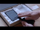 Production business natural leather accessories by Bios design group-HD
