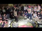 59)Тюбетейка 7 Хип-хоп Про - Ронин и Онсо 29.01.2017 (Набережные Челны)