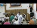 «hА-АЗИНУ: Надеющиеся на Господа обновятся в силе» —Дан Василеский. ЕМО МАИМ ЗОРМИМ Израиль