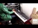 KURZWEIL PC3K8 - Sound Customization Dance Music and Pop