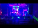 Анастасия Давыдова - Familiar Taste Of Poison (Halestorm cover)