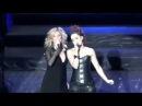 13.03.2017Maeva Meline, Diane Dassigny, Noemie Garcia - Bonheur de malheur (Mozart l'Opera Rock le Concert)