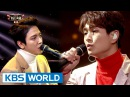 ONEWSHINee Jung YonhwahCNBLUE - Exhausted 2016 KBS Song Festival / 2017.01.01