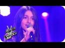 Zara Larsson - Lush Life (Sanie) | The Voice Kids 2016 | Blind Auditions | SAT.1