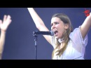 Confidence Man - 'Boyfriend (Repeat)' live at Splendour In The Grass