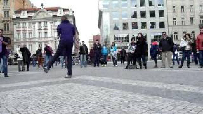 | JumpStyle meeting Prague | 10.3.2012 |