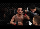 VFC 15 Featherweight Myles Jury vs Max Holloway