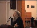 Протоиерей Геннадий Фаст. Святые Праотцы, отцы и пророки. 25.12.2014