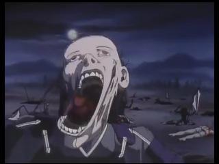 Аниме Посланница царства мёртвых 1 серия полнометражные мультфильмы anime смотрет...