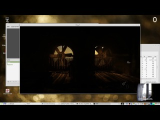 Thief DX11 on Linux Mint 18 wine 2 4