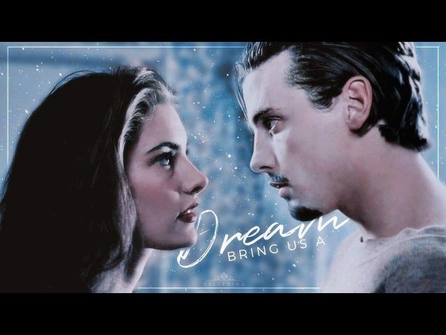 ✗FP Jones Alice Cooper || Bring Us A Dream