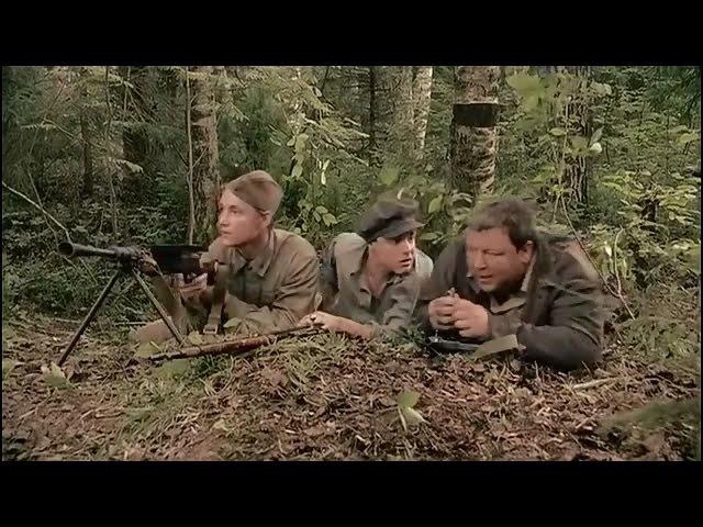 Вторые Отряд Кочубея 4 Военная драма