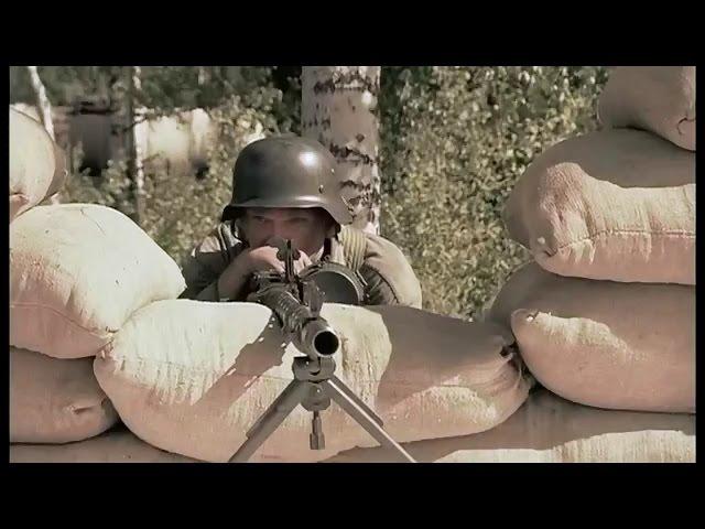 Вторые Отряд Кочубея 2 Военная драма